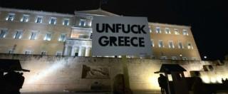 Grecia, chi sono i membri della nuova troika in azione ad Atene