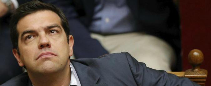 Grecia, a rischio voto su riforme. Dipendenti pubblici in sciopero contro accordo. Veto inglese