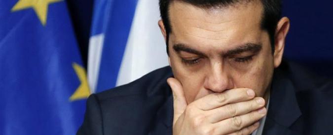 Strasburgo, Tsipras al Parlamento europeo: diretta streaming