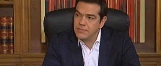 """Grecia, Tsipras taglia le """"ali"""" di Syriza per salvare l'accordo: """"Nostre idee hanno perso, ma non è finita qui"""""""