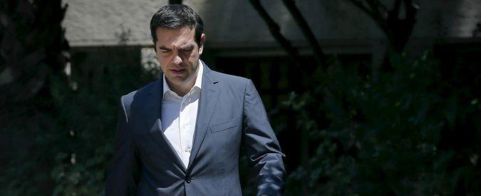 Grexit: le considerazioni errate della sinistra italiana