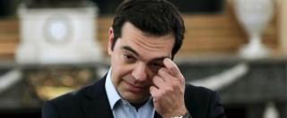 Grecia, opposizione prepara assedio a Tsipras in vista delle riforme. Forconi, pensioni, tv: ecco dove rischia di cadere