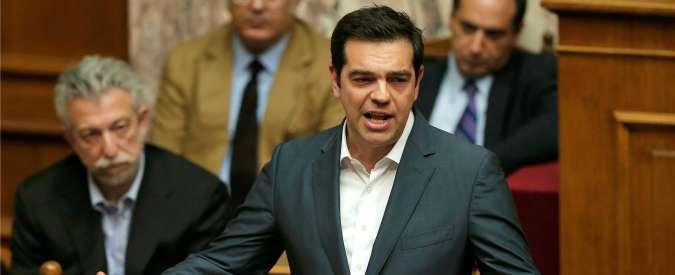 Grecia, Tsipras vara il nuovo governo: nove nomi nuovi. Fuori i radicali di Syriza