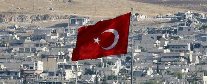 """Turchia, Pentagono ordina alle famiglie del personale della Difesa di lasciare il sud del Paese: """"Timori per sicurezza"""""""