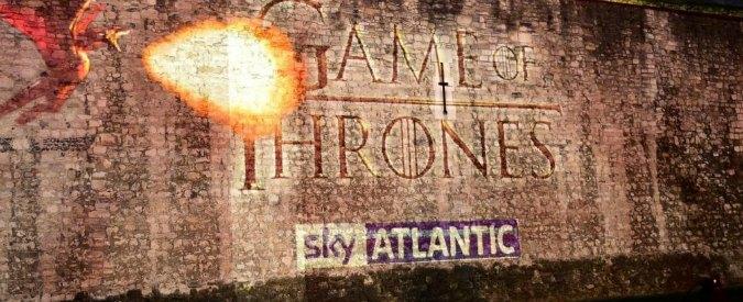 Da Trono di Spade a Outlander: così dai romanzi fantasy nascono le serie tv