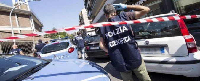 Roma, uomo trovato morto in un sacco a Monteverde: fermato cugino della vittima