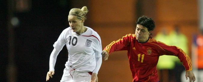 """Mondiali femminili, gaffe dell'Inghilterra """"Nostre leonesse tornano a essere madri"""""""