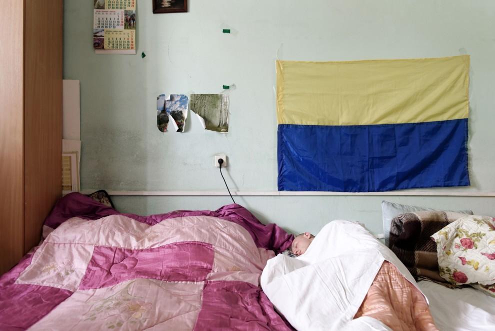 Lost in Revolution – Ukraine 2014