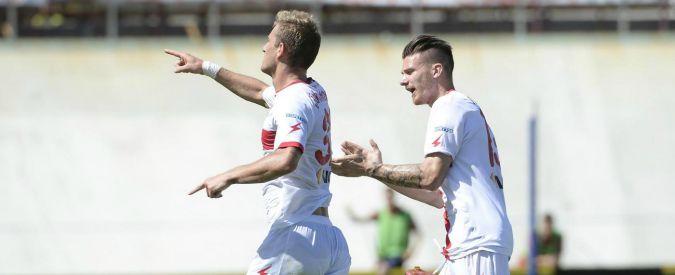 Varese calcio, sponsor a luci rosse: i soldi per ripartire li mette il patron dei bordelli