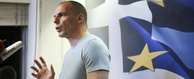 Grecia, il piano segreto di Varoufakis per tornare alla dracma. Con tanto di hacker