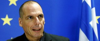 Grecia, Varoufakis prepara il suo movimento: Alleanza Europea