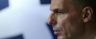 Grecia, dissidenti Syriza fondano nuovo partito. Ma senza Varoufakis