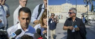 """Referendum Grecia, Mattarella: """"Scenari inediti, ora responsabilità"""". Salvini: """"Schiaffone agli europirla"""""""