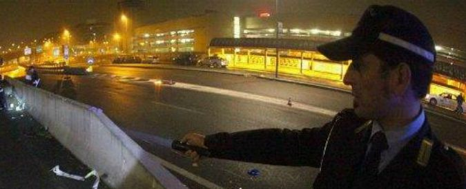 Milano, investì e uccise donna incinta e il figlio piccolo: condanna a 2 anni e 4 mesi
