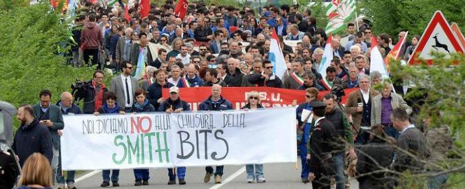 """Volterra, costruirono la """"super punta"""" per salvare i minatori cileni: rischiano posto"""