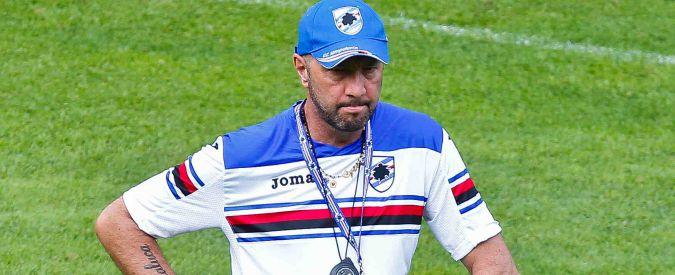 Walter Zenga a cuore aperto: la Samp, l'Inter, Ferrero, Pulvirenti. E i no secchi a Cassano e Balotelli nella sua squadra
