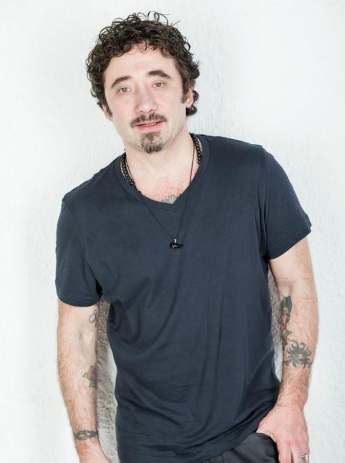 """Federico Zampaglione: """"La crisi del settore musicale è alle spalle: oggi se non ci fosse la Rete sarebbe un problema"""""""