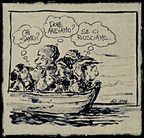 fogliazza - migranti