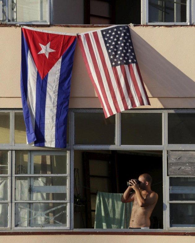 L'Avana, preparativi per riapertura ambasciata Usa