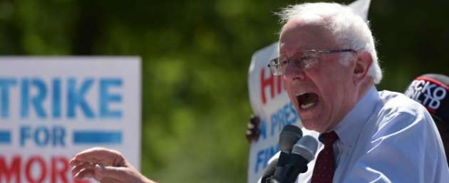 Bernie Sanders 675