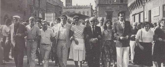 """Strage Bologna, quando la città ferita si rialzò: """"I taxi, i volontari, l'ottico e l'abito da sposa. Ognuno fece la sua parte"""""""