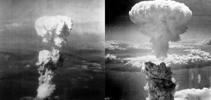 Hiroshima: le due bombe atomiche come fondamento del dominio Usa