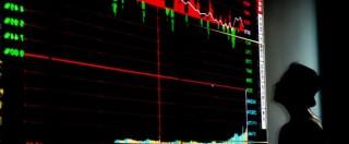 Borse europee in rialzo. Piazza Affari in testa (+4,2%) con il Monte dei Paschi che rimbalza e vola (+43%)