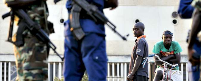 Burundi, ucciso n.2 del presidente. Fu accusato dell'omicidio delle suore italiane