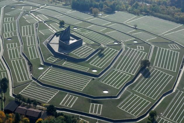 Cimitero Futa