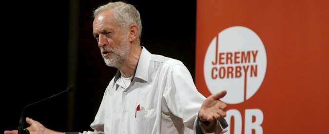 Uk, favorito alla guida del Labour Corbyn accusato di legami con i negazionisti