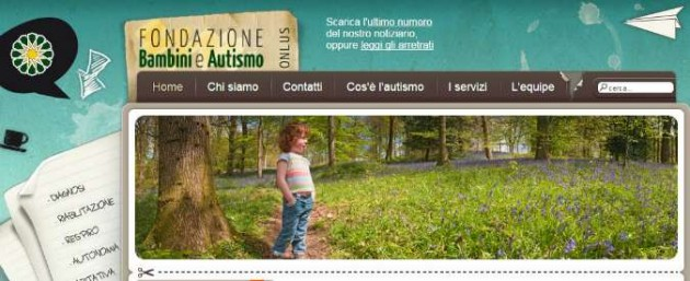 Fondazione Autismo675