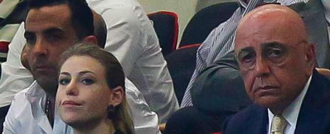 """Calciomercato Milan, ultima chiamata per Witsel. Galliani: """"Difficile, vediamo"""""""