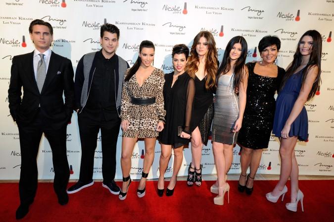 storia datazione di Kendall Jenner