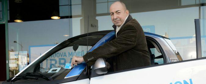Gianni Martino_AD car2go Italia