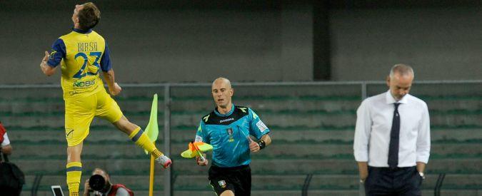 Serie A, risultati e classifica 2° turno Jovetic salva l'Inter, la Lazio ne prende 4