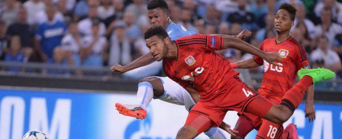 Lazio – Bayer Leverkusen: 1 a 0, Keita regala il primo atto del preliminare di  Champions League ai biancocelesti
