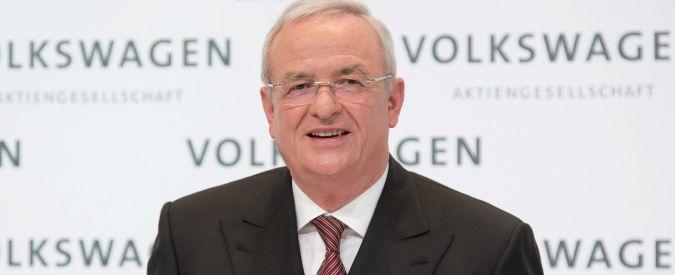 Classifica società europee, Volkswagen Group terza e prima nell'auto