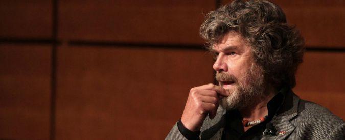 Messner, stop a ricerca Yeti su Himalaya: 'Fuga di notizie', timore per talebani