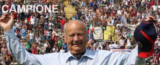 Harald Nielsen morto, addio al 'campione vero' del Bologna. Bomber dello storico scudetto '64
