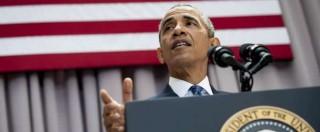 """Obama firma legge per la privacy degli alleati: """"Garantiti stessi diritti dei nostri cittadini"""""""