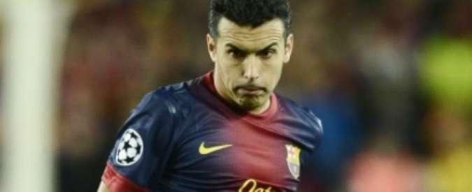 Calciomercato Chelsea, Pedro è dei blues. Mourinho anticipa City e United