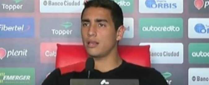 Calciomercato Roma, arriva a sorpresa il 18enne Ponce, sarà il vice Dzeko