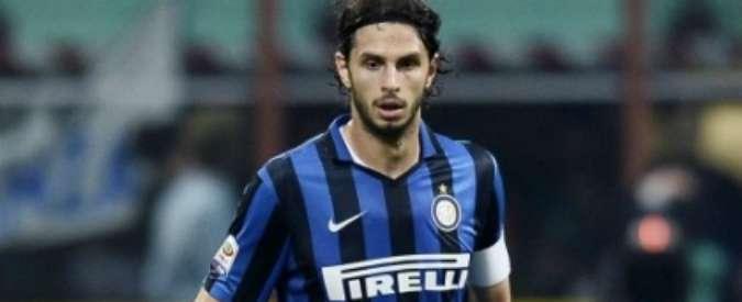 Calciomercato Napoli, piace Ranocchia. E l'Inter propone lo scambio con Ghoulam