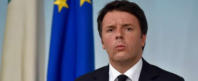 """Renzi contro tutti: """"D'Alema e Ulivo? Disse lui che era insufficiente. Prodi? Tasse abbassate ma non se lo ricorda"""""""
