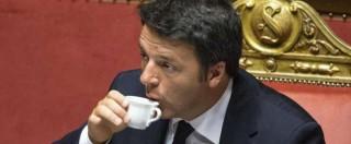 Senato: si compatta il fronte anti-Renzi per l'elettività. Ma i verdiniani sono pronti al soccorso
