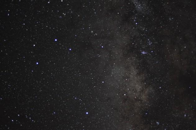 Sagittario constellazione