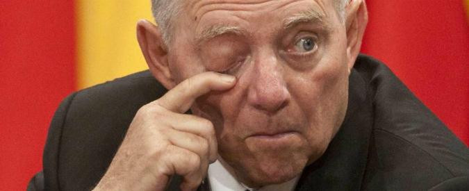 Schäuble, il politico che non ti aspetti. Un documentario racconta 'l'uomo di Berlino'
