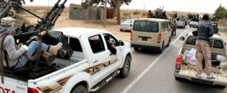 "Libia, 200 miliziani di Boko Haram a Sirte per unirsi a Isis. ""Parata militare in città"""