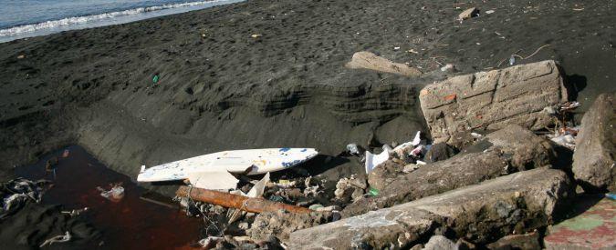 Inquinamento nel fiume Sarno, dieci comuni campani sotto inchiesta
