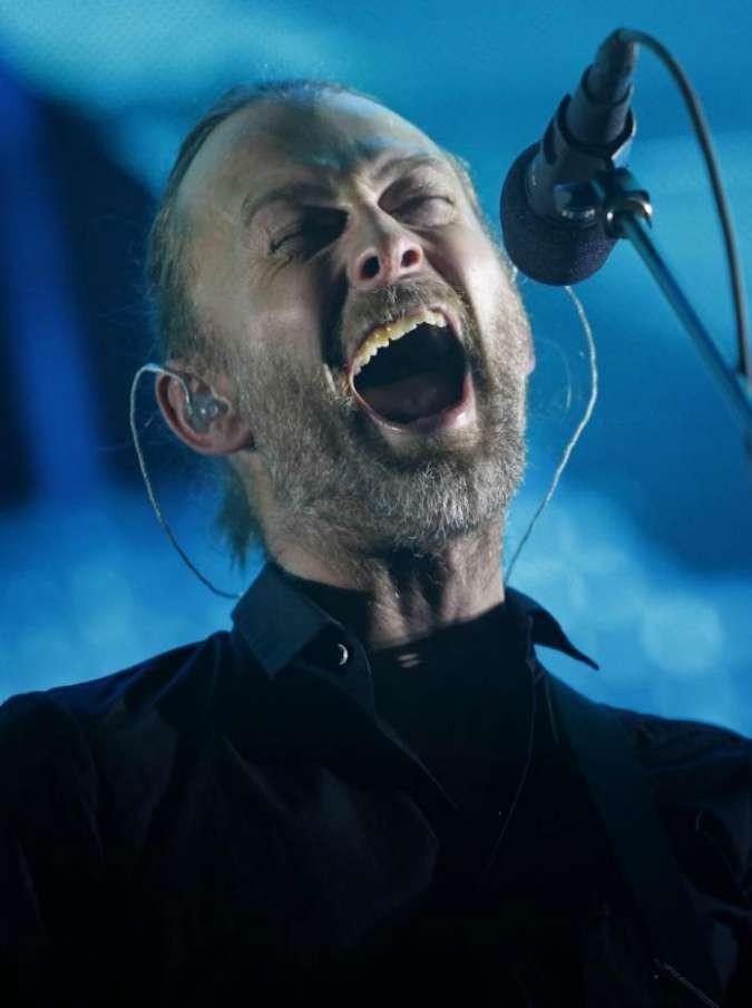 Thom Yorke905